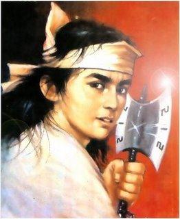 Pendekar Tanpa Tanding (Wiro Sableng)