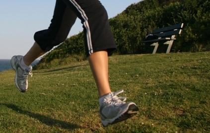 joging (dok. bebas)