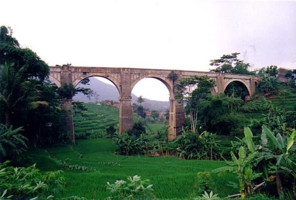 Jembatan Cincin (dok. sumedang)