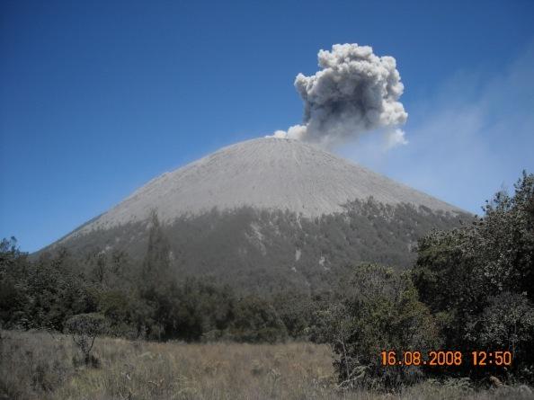 Gunung Semeru (dok klosetide)