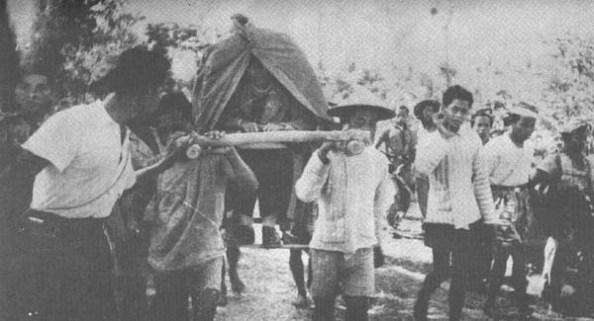 Balada Seorang Serdadu (dok arsip nasional)