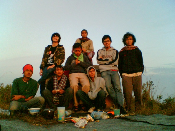 Gunung Geulis (dok klosetide)